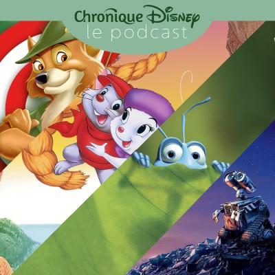 Épisode 23 - Coups de Cœur : Films d'Animation #1 cover