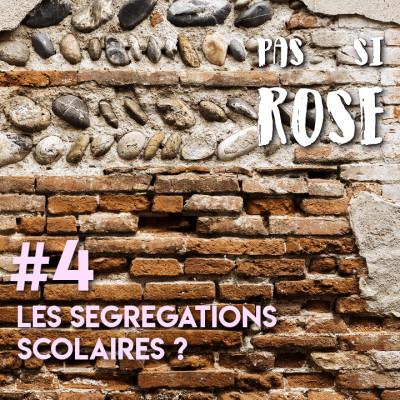 #4 Les ségrégations scolaires ? cover