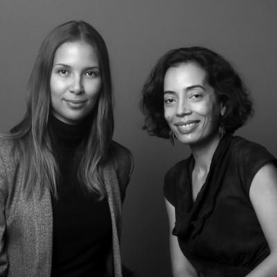 Julie et Magali présentent leur société LXNY depuis NewYork - 19 05 2021 - StereoChic Radio cover