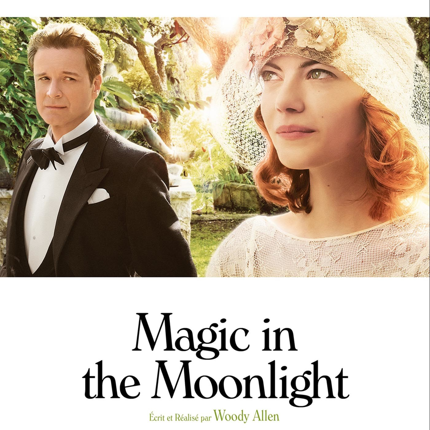 Magic In The Moonlight : La magie de Woody Allen ?