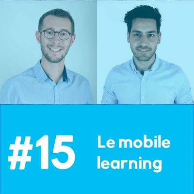 image Le mobile learning