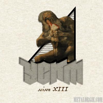 YCKM S13 E08 : Napalm Death \ Prometheus cover