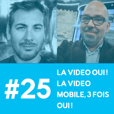 La vidéo mobile, avenir de la vidéo en formation ? cover