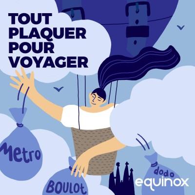 Thumbnail Image Tout Plaquer pour Voyager (comment je suis devenue digital nomade)