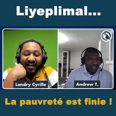#60 - Liyeplimal - Arnaque ou Opportunité ? (Interview avec un expert depuis l'allemagne) cover