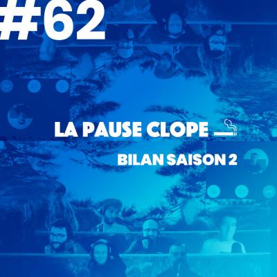 #LPC62 - Bilan de la saison 2! cover