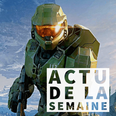 #Actu - Halo Infinite, Fifa 21, Prince of Persia Remake et Fortnite cover
