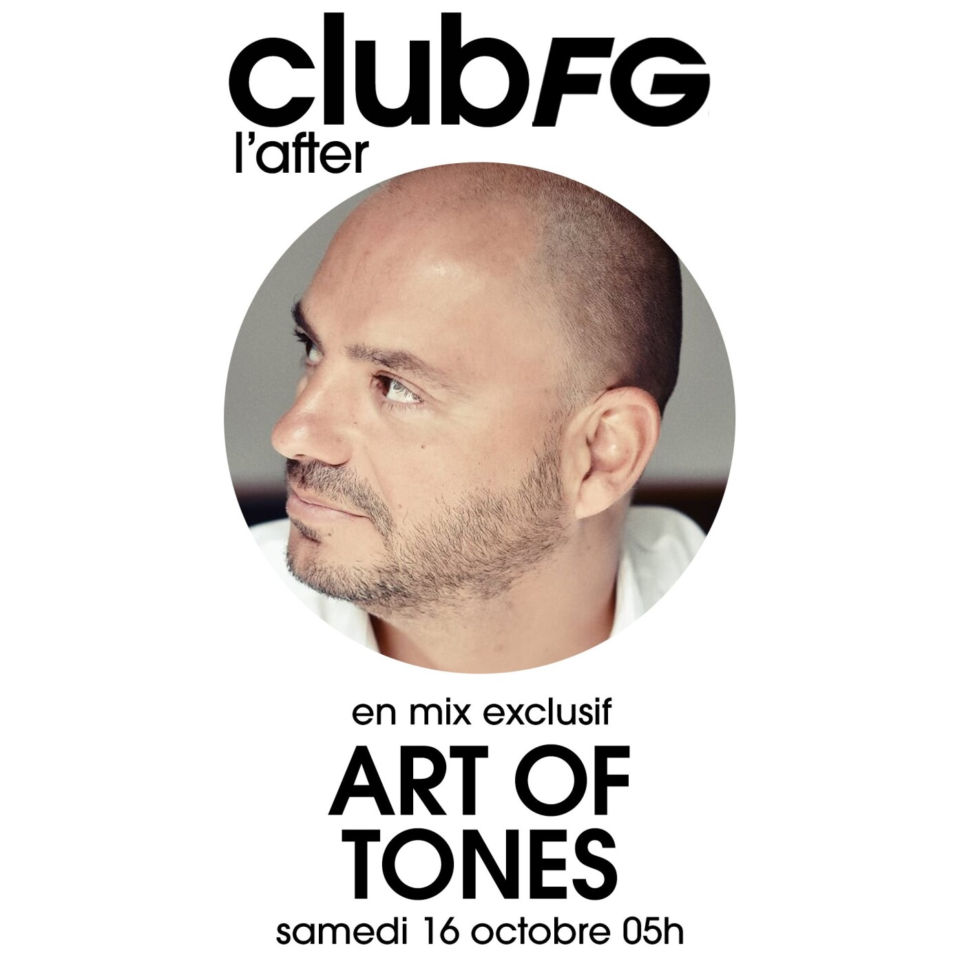 CLUB FG : ART OF TONES