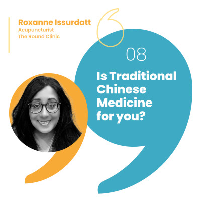 Is Traditional Chinese Medicine for you? cover