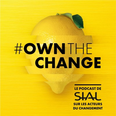 Own the change cover