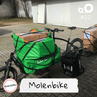 Episode 22: Molenbike cover