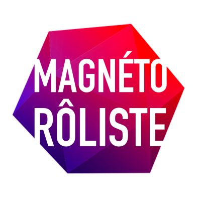 Annonce Magneto Roliste cover