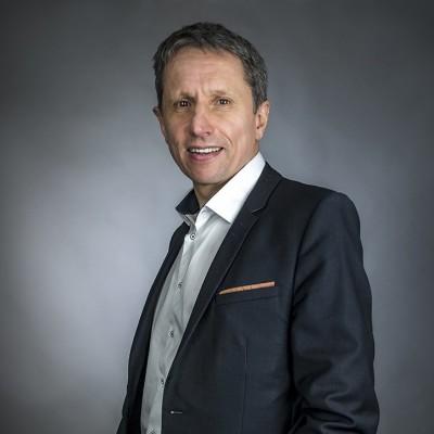 « L'entreprise contributive, pour une économie compatible avec le vivant » avec Fabrice Bonnifet, Président du C3D cover