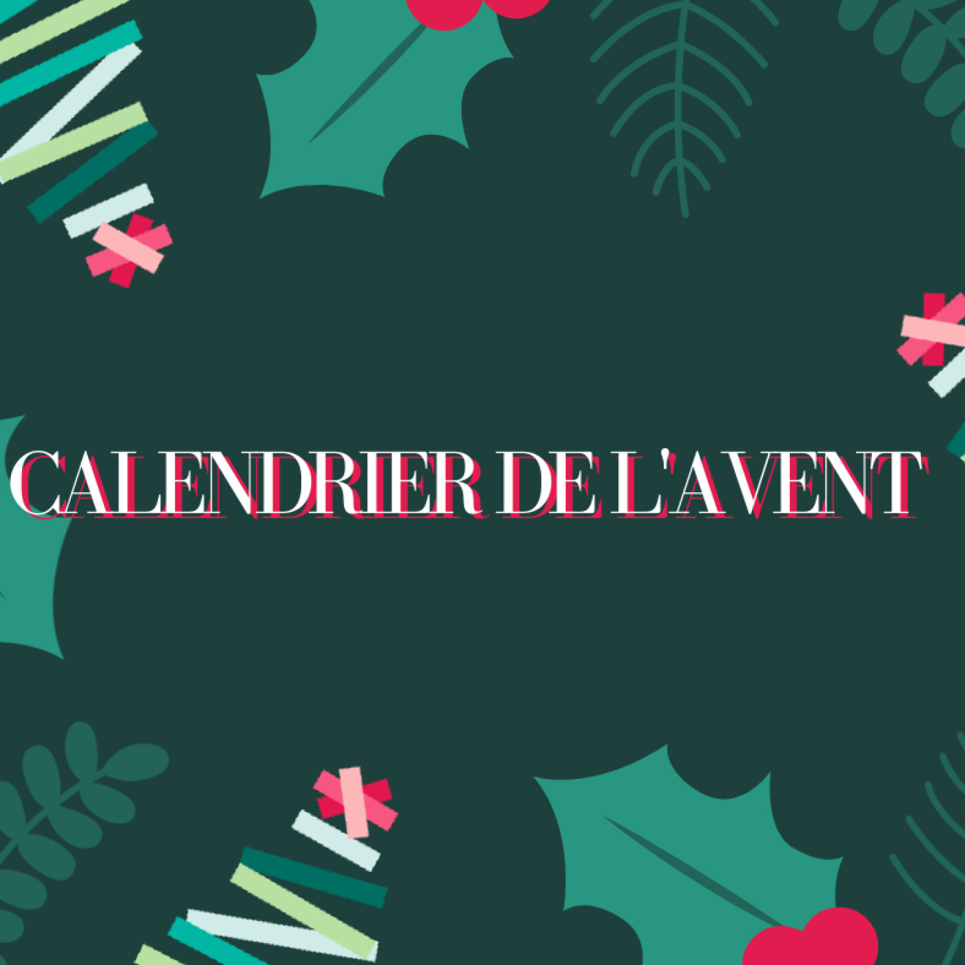 Advent Calendar # 23 - Le procès de Jésus