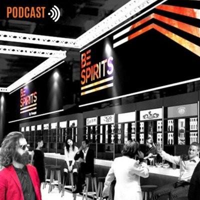 Podcast Infosbar Inside #30 : Be Spirits - Interview de Franck Stassi (Business & Marchés)
