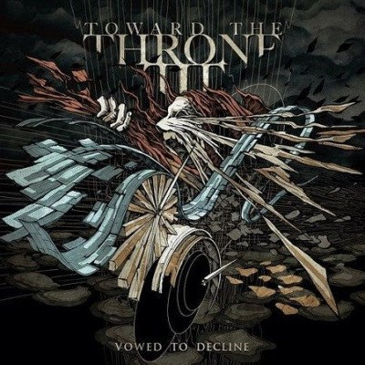 213Rock Live interview with Gauthier Ressel of Toward the Throne 01 10 2021 cover