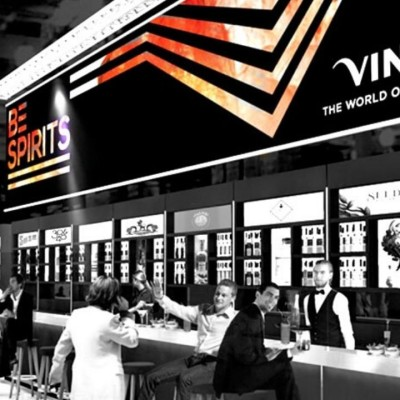 image Podcast Infosbar Inside #23 - Be Spirits by Vinexpo Paris - Part 2
