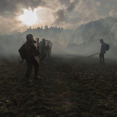 image NDDL : union judiciaire face aux violences policières