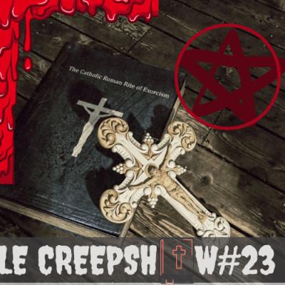 Creepshow 23 : Le Film Que Vous Conaissez TOUS cover
