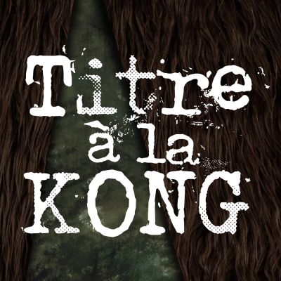 image Episode n°19: Titre à la Kong