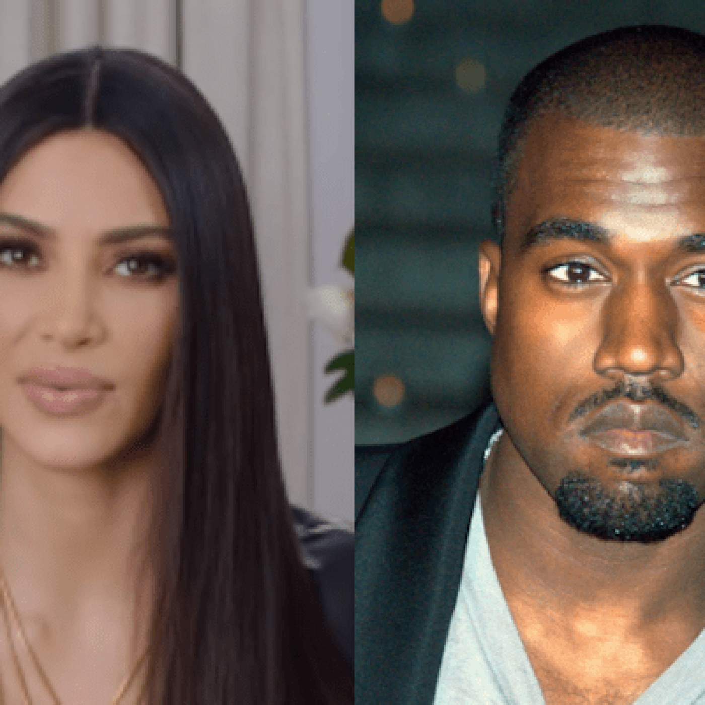 Minute people : Kim Kardashian / Kanye West, le divorce ?