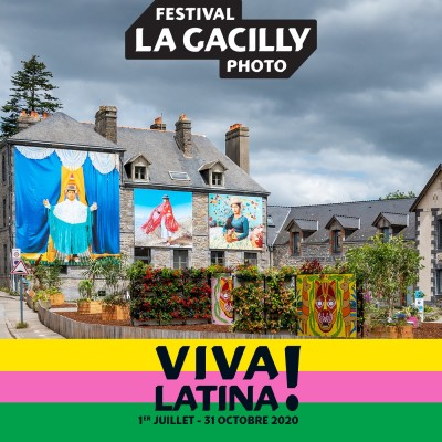 Festival Photo La Gacilly · Viva Latina ! - After Movie cover