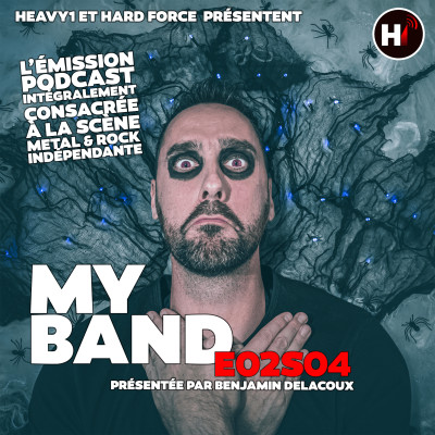 MyBand • Episode 2 Saison 4 cover