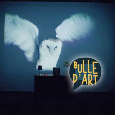 [n°60] Bill Viola, l'artiste qui parle au coeur des gens cover
