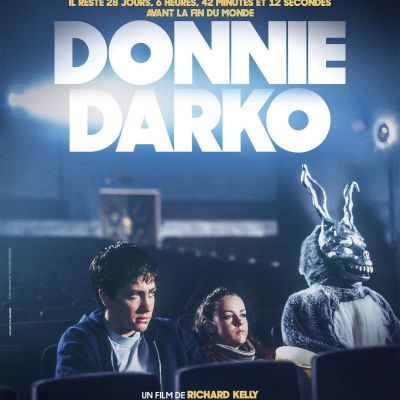 image Donnie Darko a 20 ans