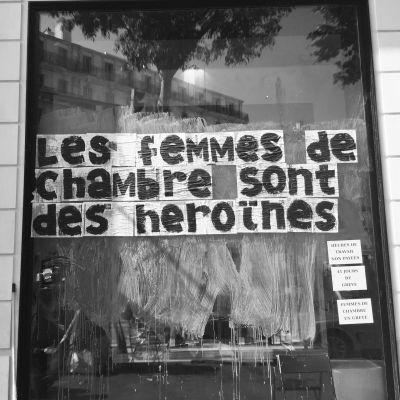 Héroïnes de la rue #4 - Les guerrières d'Elior cover