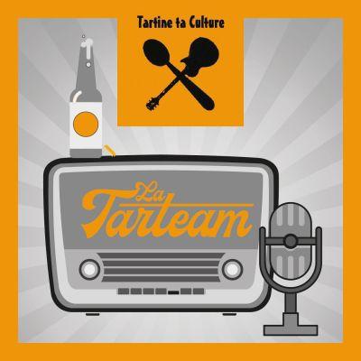 image La Tarteam #8 - Musique extra-terrestre