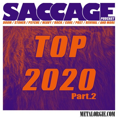 SACCAGE S01E17 TOP 2020 Part.2 cover