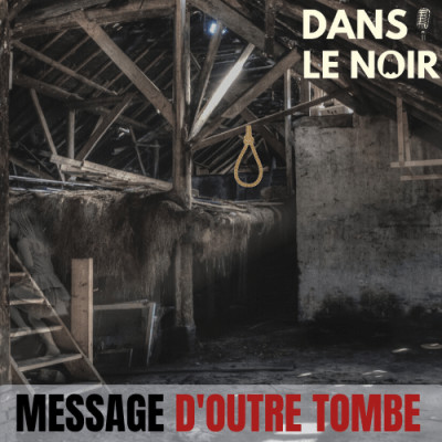 Message d'Outre Tombe cover