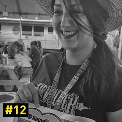 #12 - Derrière le succès d'un jeu indé cover