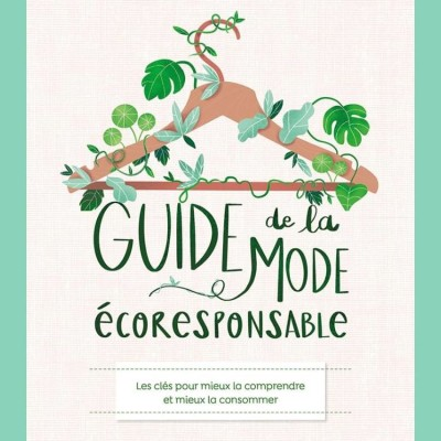 #1 La mode écoresponsable - Alice Lehoux & Natacha Ruiz cover
