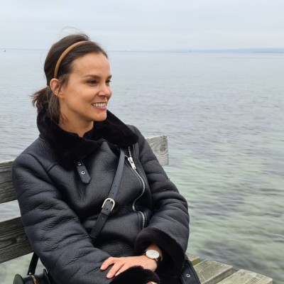 #18 Danemark, Cynthia et son expatriation très longue durée cover