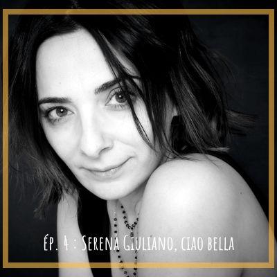 image # 4 - Serena Giuliano, Ciao Bella