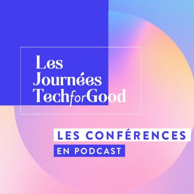 Image of the show Journées Tech for Good 2020