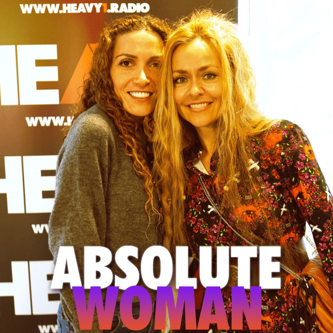 Absolute Woman : Chloé Trujillo (Ep.7 Saison 2)