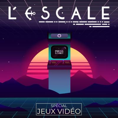 L'Escale #6 - Les BO De Jeux Vidéo cover