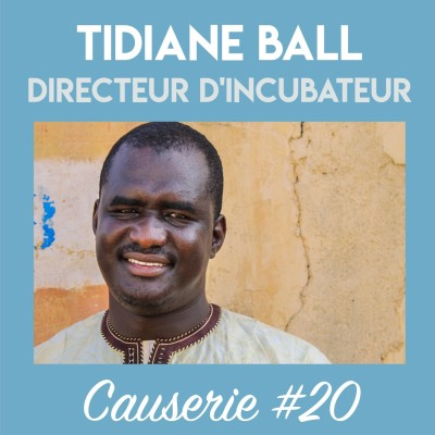 On Cause De #20 : Tidiane Ball cover