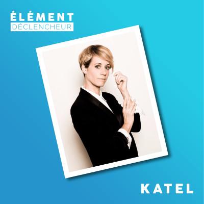 Katel, autrice, compositrice, interprète cover