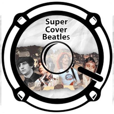 Hors-Série : Super Cover Beatles cover