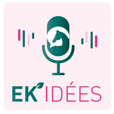 Ek'idées cover