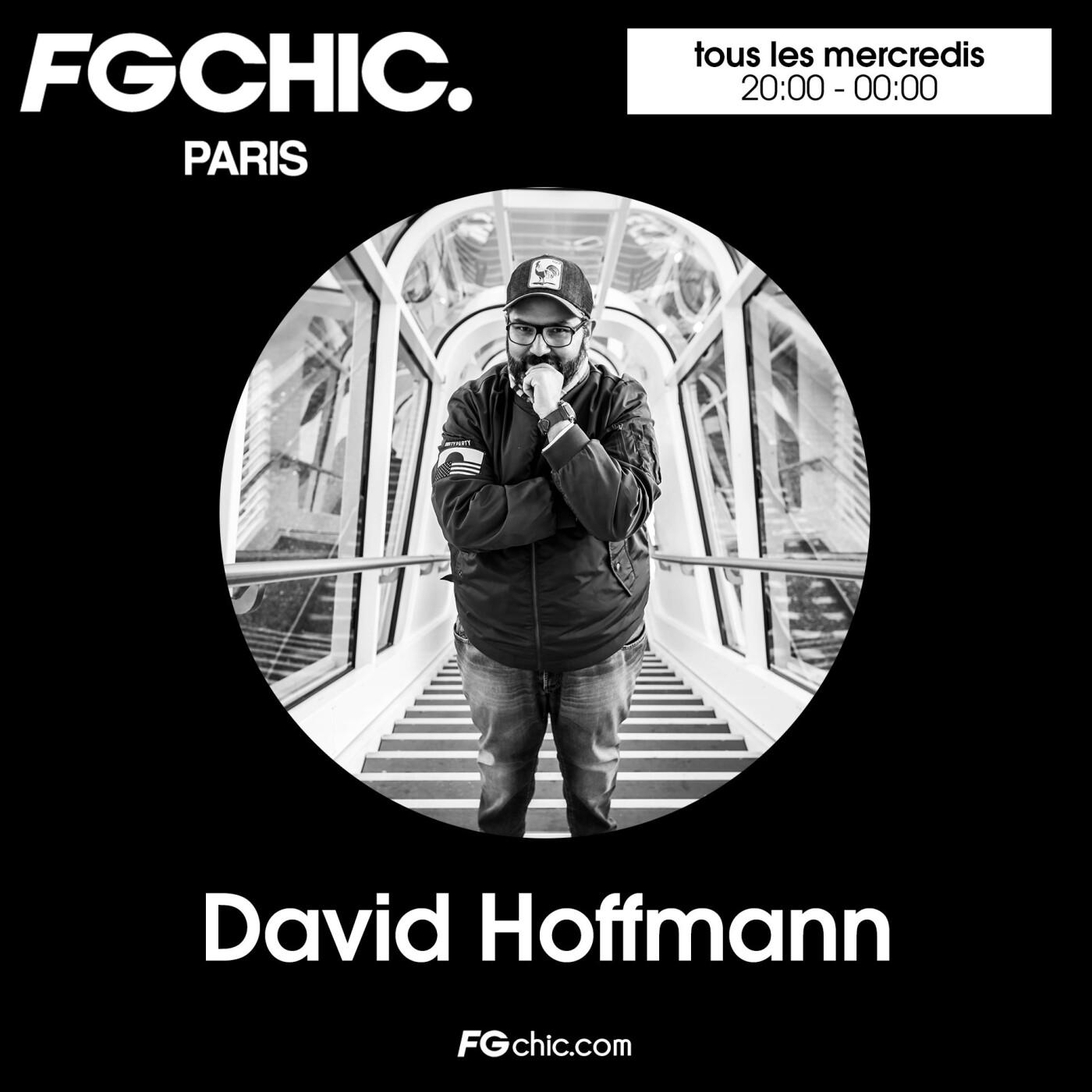 FG CHIC MIX BY DAVID HOFFMANN
