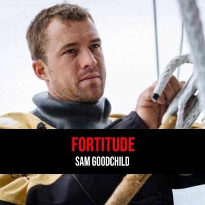 Fortitude : Episode 7 - Sam Goodchild (navigateur) cover
