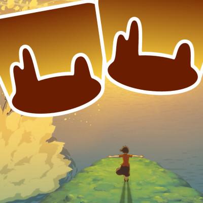 07 - Big Fish & Begonia ; Avec Mawine et Epyon de jeuxvideo.com cover