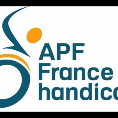 Le Trail de l'APF France Handicap par Mr Villaret. cover