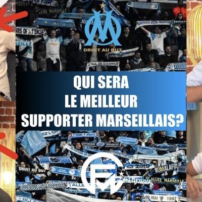 Battle royal : Qui est le meilleur supporter marseillais ? (quizz joueurs, buts, onze...) cover