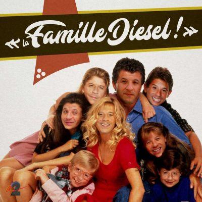 image Episode n°24: La Famille Diesel